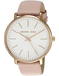 Michael Kors Analog White Dial Women's Watch - MK2741