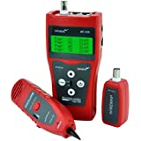 Noyafa D3IN0004 NF-308 Network Telephone Audio Cable Length Tester Remote Identifier