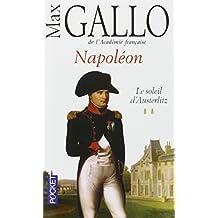 Napoléon : le soleil d'Austerlitz, tome 2 (Best)