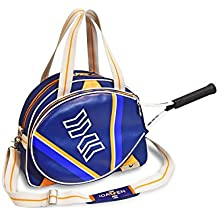 Idawen, Borsa tennis bocce Sporty tennis, retro