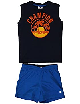 CHAMPION K-COMPLETO BACK TO THE BEACH M