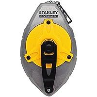 Stanley 0-47-480 - Cordel de trazado 30m