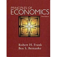 Principles of Economics 3rd Edition