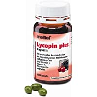 revoMed Lycopin Kapseln 100St. preisvergleich bei billige-tabletten.eu