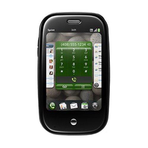 PalmOne Palm Pre Handy ohne Branding