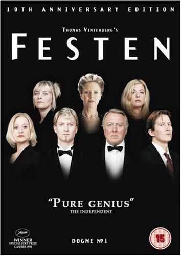 Festen (10th Year Anniversary Edition) [DVD] [1998] by Ulrich Thomsen
