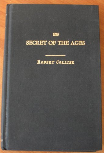 The Secret of the Ages, by Robert Collier, and the Golden Age, by J. Paul Getty