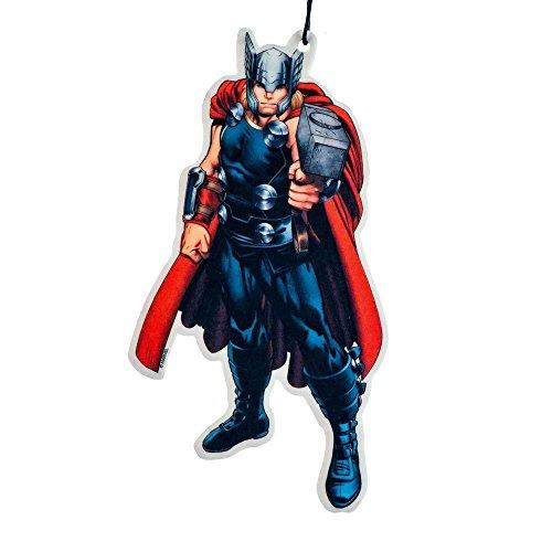 Retroscents Marvel Thor Auto-Lufterfrischer-New Car Duft -