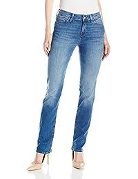 5fe4fd3cb97b Mavi Jeans Women's Kendra Mid Soft Shanti Jean