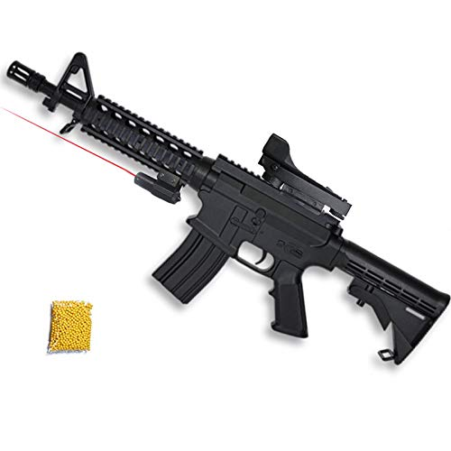 Golden Eagle GE2206 táctical | Pack Fusil Airsoft Cal 6mm - Arma...