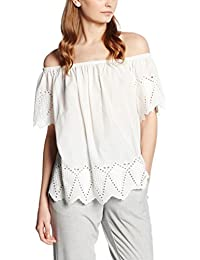 Great Plains Damen Bluse Virginia Lace Top