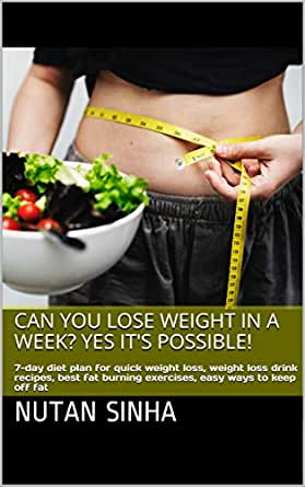 yes you can diet plan book free