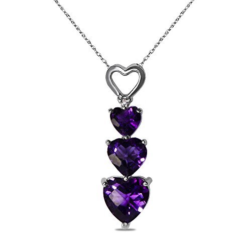 diamond-accent-amethyst-pendant-in-10k-white-gold-by-nissoni-jewelry