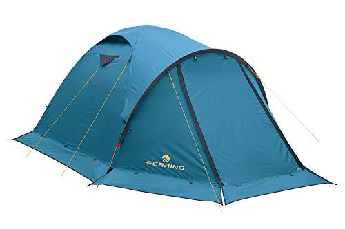 Ferrino Skykline Alu, Tenda a Cupola Blu, 3 Persone