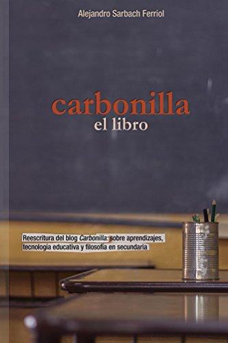 Carbonilla por Alejandro Sarbach Ferriol