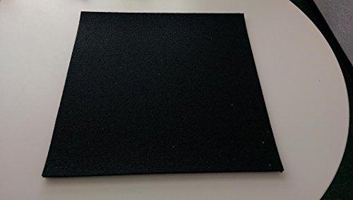 Waschmaschinen - Anti-Vibrationsmatte HxBxT: 600x600x10mm (Antirutschmatte)