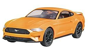 Revell-2018 Mustang,Escala 1:25 Kit de Modelos de plástico, (11996)