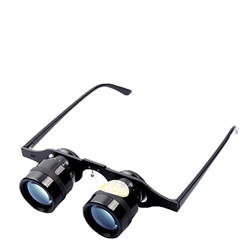 Nadalan gafas pesca portátiles alta definición Telescopio