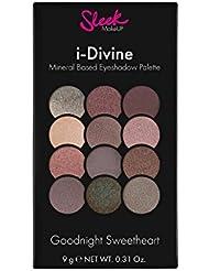 Sleek Makeup iDivine Eyeshadow Palette Goodnight Sweetheart
