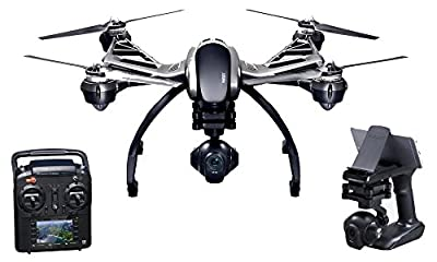 YUNEEC Q500 Typhoon Multicopter