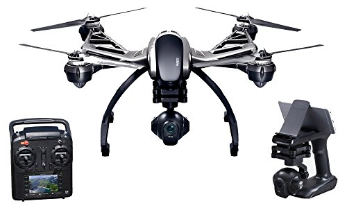 Yuneec Typhoon Q500 4K Multikopter (Set inkl....