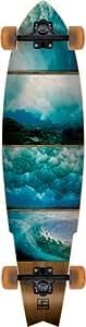 Globe Underwater Planche Longboard Multicouleurs