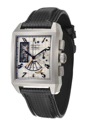 Zenith 95-0540-4021-77-C550 - Reloj