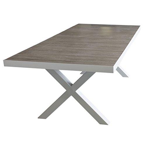 Terrassentische Holzoptik Im Vergleich Beste Tische De