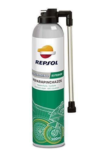 Oferta de REPSOL Repara Pinchazos Spray, 300ml