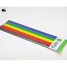 3Doodler–The Mix Colour Pla Pack Essential
