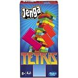 Jenga Tetris Jeu