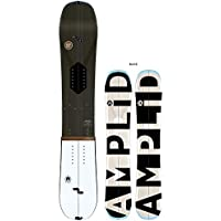 Amplid Creamer Split Snowboard 158