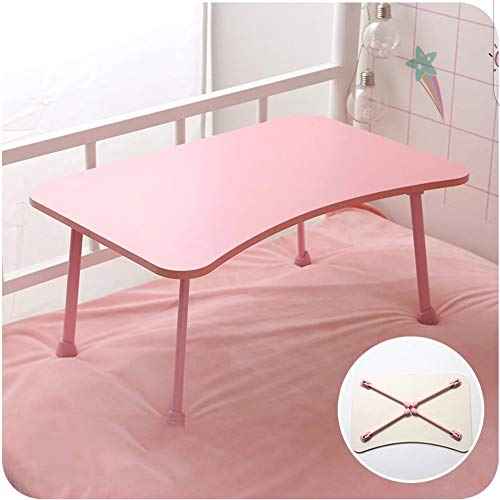 JiaQi Laptop-Tisch Für Bett,Portable Bett Schreibtisch,tilt Top Zum Essen Frühstück Buch Arbeiten Film Auf Bett Computer Schreibtisch-f - Tilt Bett-tisch