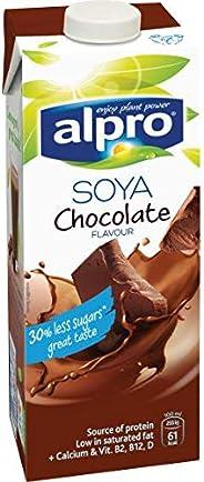 Alpro Soya Drink Chocolate 1 liter