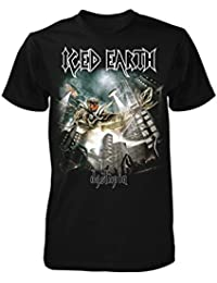 Iced Earth Dystopia T-Shirt