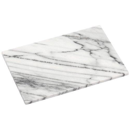 elegant-chopping-board-made-of-white-marble-polished-finish
