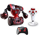 Silverlit Robo Kombat- Battling Robot with Power Fist (Training Pack) with Remote Control