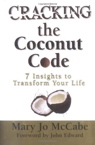 Cracking the Coconut Code by Mary Jo McCabe (2004-12-01)