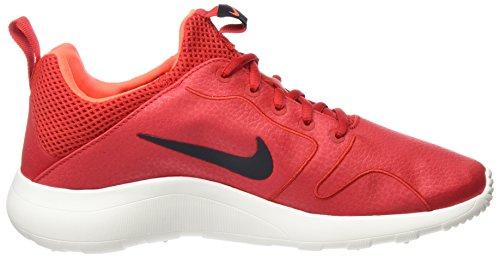 Nike Kaishi 2.0 Se, Formateurs Homme Rouge (University Red/anthracite/hyper Orange)
