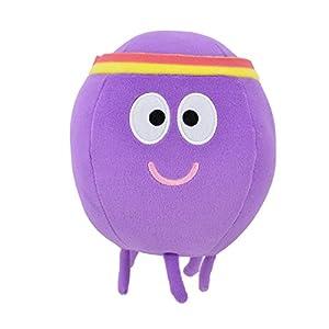Hey Duggee - Hablar Soft Toy - Betty (20 cm) (Idioma Inglés) DVD