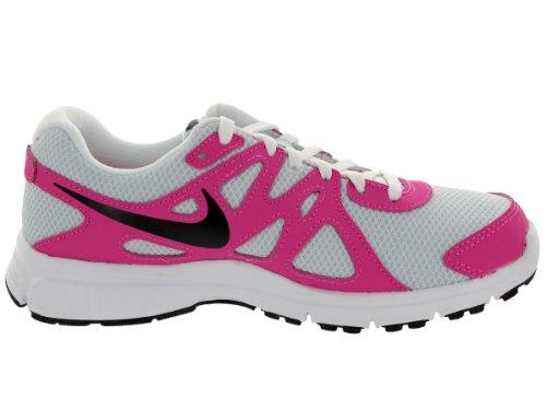 Nike Revolution Sport Entraîneur Chaussures PR PLATINUM/BLK-FSN