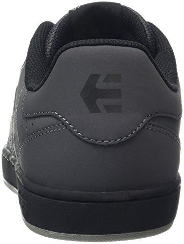 Etnies Herren Fader Ls Skateboardschuhe Grau (DARK GREY/BLACK/022)