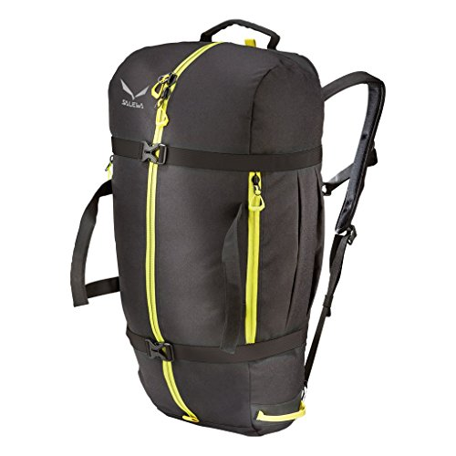 Salewa Ropebag Xl - Mochila, color negro, talla única