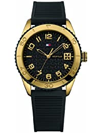 Tommy Hilfiger Watches Damen-Armbanduhr Analog Quarz 1781120