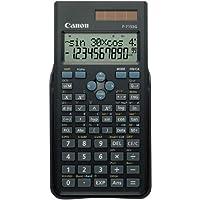 Canon F-715SG Bolsillo Scientific calculator Negro - Calculadora (Bolsillo, Scientific calculator, Negro, De plástico, 9,6 x 3,96 mm, 25 x 61 mm)