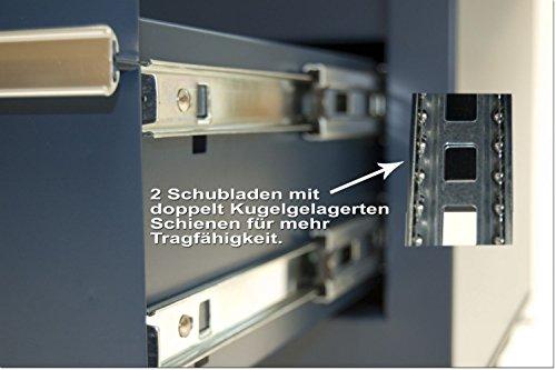 Werkstattwagen leer 10208 von Merschbrock Trade GmbH - 4