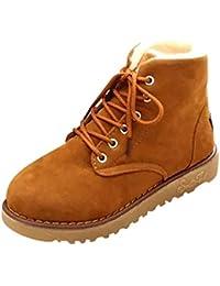 Zapatos es Para Merceditas Y Amazon Amarillo Mujer wRnSZx88gH