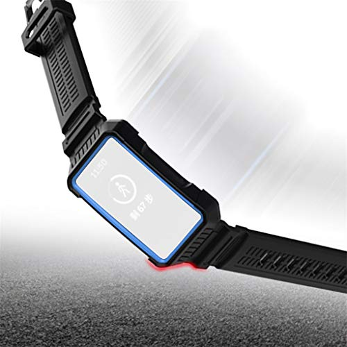 jieGREAT ❤❃ Räumungsverkauf❤❃ ,Silica Gel Buckle Band Strap Watch Band Belt + Watch Case for Fitbit Charge 3 -