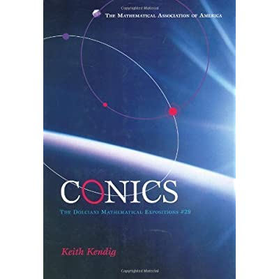 Conics dolciani mathematical expositions by keith kendig 2005 06 conics dolciani mathematical expositions by keith kendig 2005 06 01 pdf kindle fandeluxe Choice Image