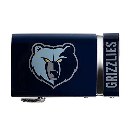Offizielles Lizenzprodukt Schnalle, Memphis Grizzlies ()